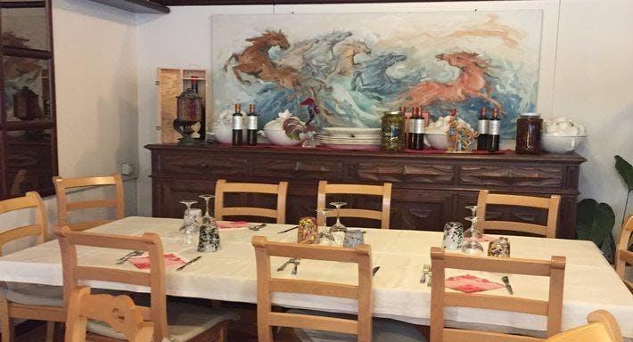 Hostaria Degli Anzoi Padova image 6