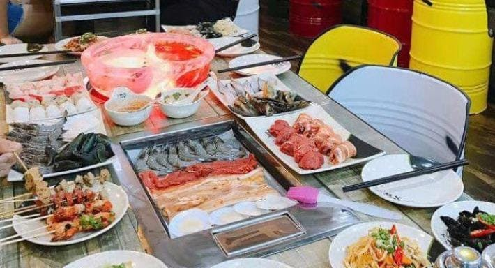 Hao Lai Wu Steamboat & BBQ Singapore image 3