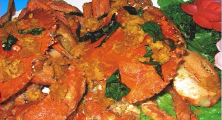 Pu Tien Chor Huat Seafood Restaurant