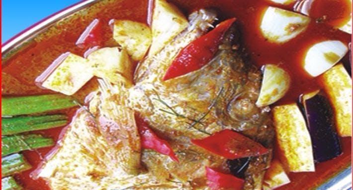 Pu Tien Chor Huat Seafood Restaurant Singapore image 4