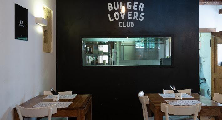 Buns Gourmet Burgers Verona image 3