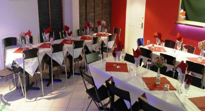 Meskerem Ethiopian Restaurant London image 3