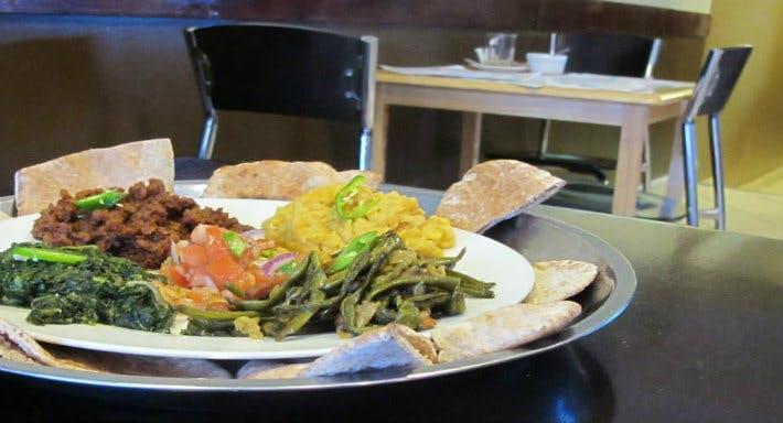 Meskerem Ethiopian Restaurant London image 4