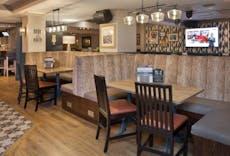Restaurant The Merchant Cannock in Rumer Hill, Cannock