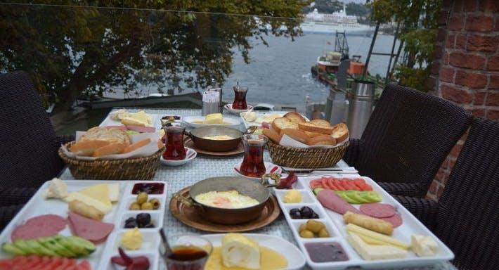 Sheesha Cafe & Restaurant İstanbul image 3