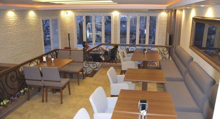 Sheesha Cafe & Restaurant İstanbul image 2