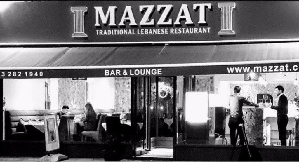 Mazzat - Weybridge