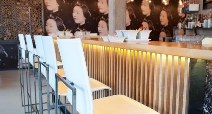 Face Fusion Restaurant Varese image 5
