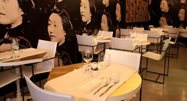 Face Fusion Restaurant Varese image 6