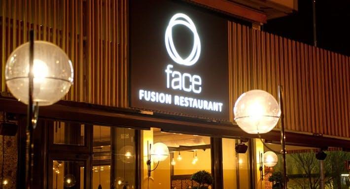 Face Fusion Restaurant Varese image 9