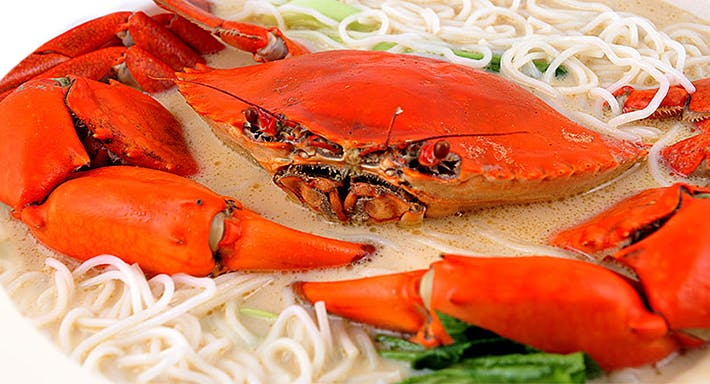 Uncle Leong Seafood - Toa Payoh Singapore image 3