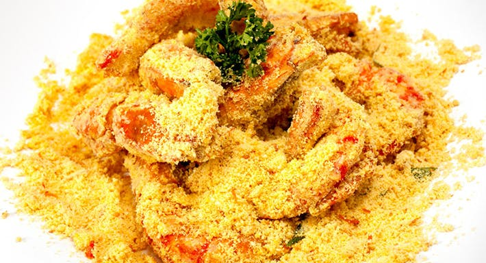 Uncle Leong Seafood - Toa Payoh
