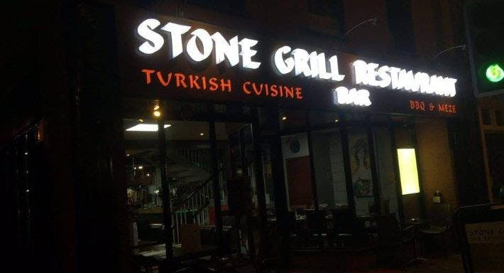 Stone Grill - Ipswich Ipswich UK image 2