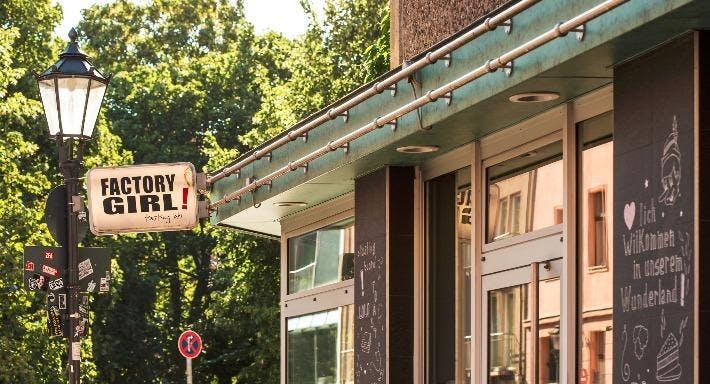 factory girl Berlin image 11