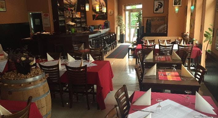 Steppers Restaurant & Lounge Bonn image 6