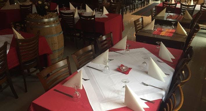 Steppers Restaurant & Lounge Bonn image 7