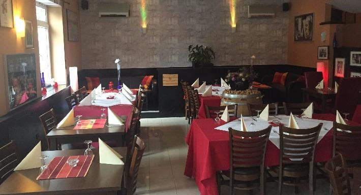 Steppers Restaurant & Lounge Bonn image 9
