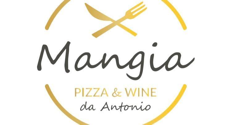 Mangia Pizza & Wine da Antonio