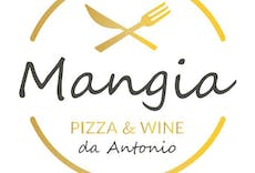 Mangia Pizza & Wine da Antonio
