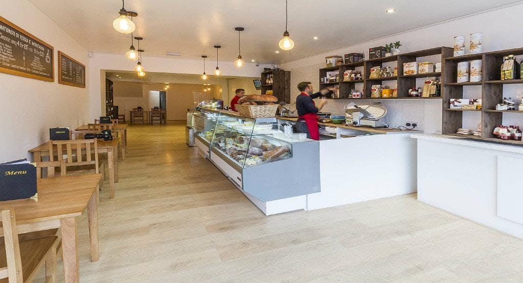 Stockton Heath Restaurants Thai