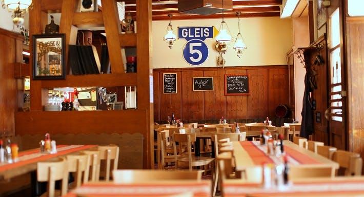 Restaurant Eisenhof Zürich image 2