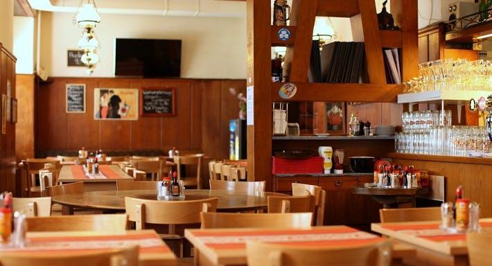 Restaurant Eisenhof Zürich image 3
