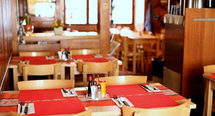 Restaurant Eisenhof Zürich image 4