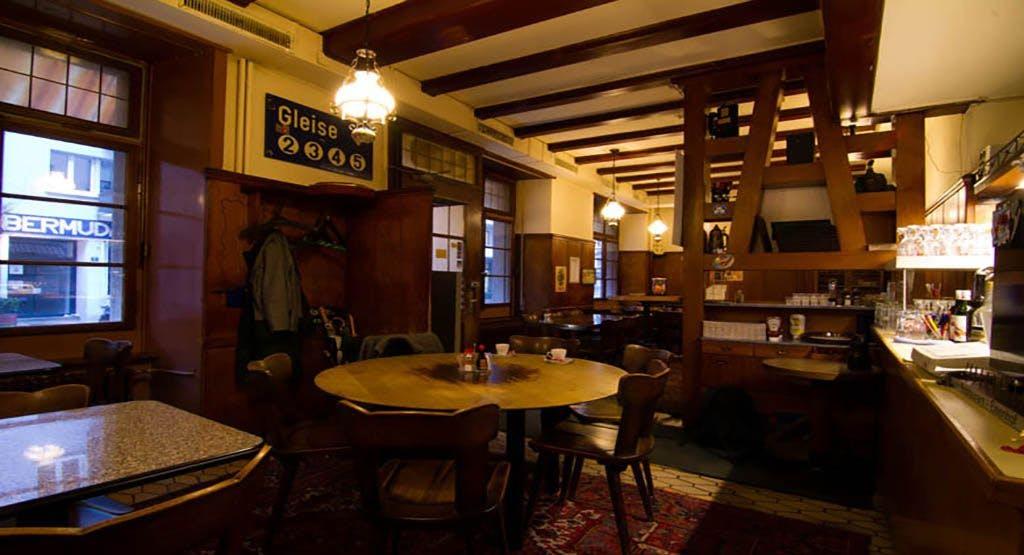 Restaurant Eisenhof Zürich image 1