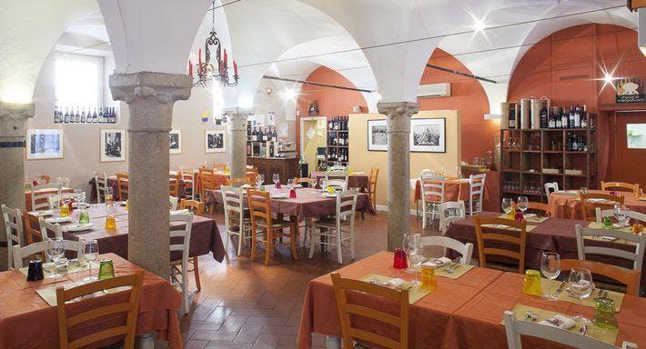 Trattoria Urbana Mangiafuoco Brescia image 12