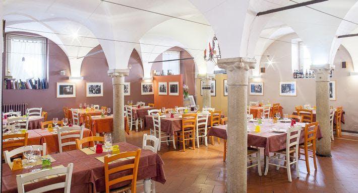 Trattoria Urbana Mangiafuoco Brescia image 10