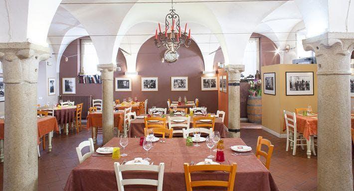 Trattoria Urbana Mangiafuoco Brescia image 9