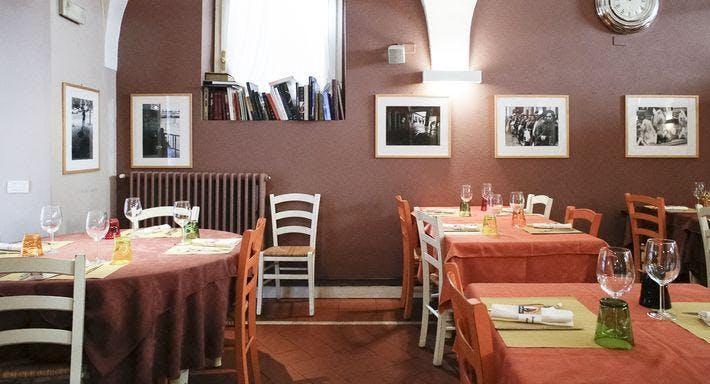 Trattoria Urbana Mangiafuoco Brescia image 4