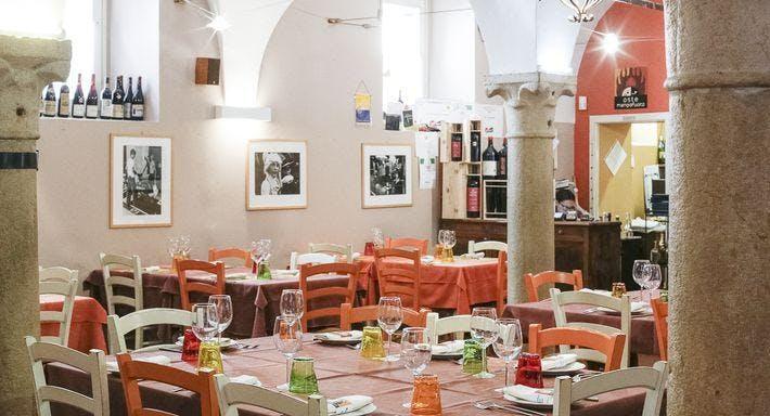 Trattoria Urbana Mangiafuoco Brescia image 1