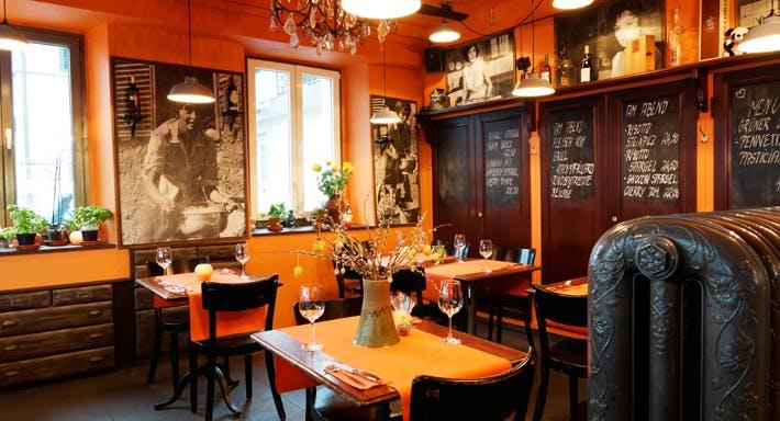 Restaurant Mamma´s Cucina Zürich image 1