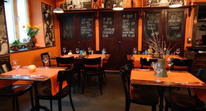 Restaurant Mamma´s Cucina Zürich image 2