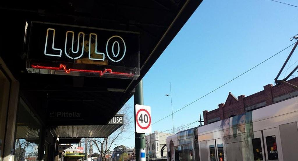 Lulo Melbourne image 1