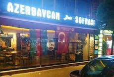 Buta Azerbaycan Sofrası