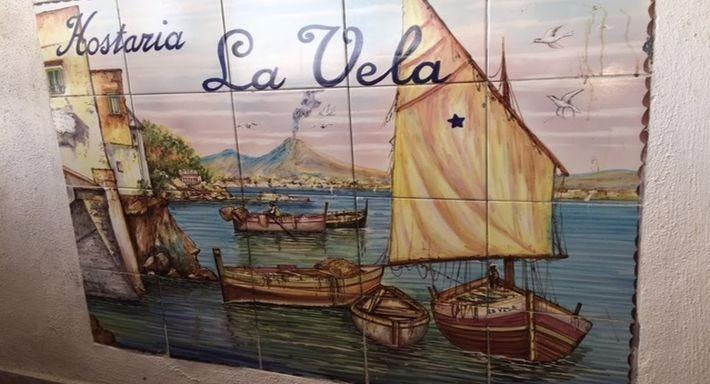 Hostaria La Vela Napoli image 3