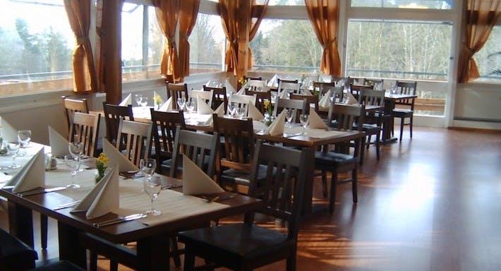 Restaurant Grunewaldturm