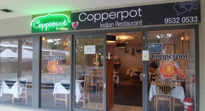 Copperpot Indian Restaurant Sydney image 4