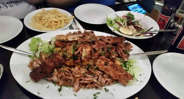 Mangal Meze Restaurant