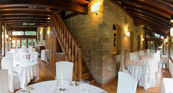 Ristorante Villa Liviangior Padova image 4