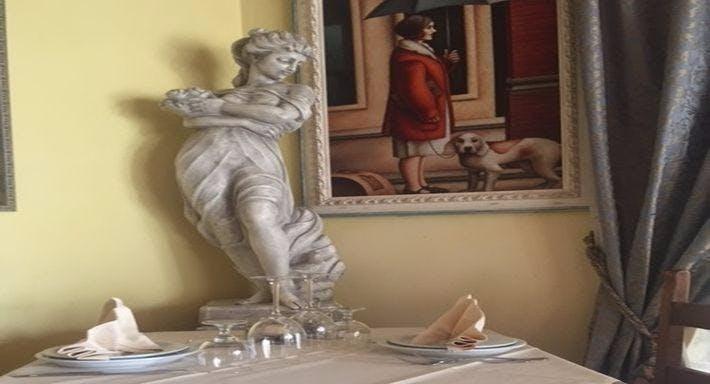 Ristorante il Guerriero Lucca image 3