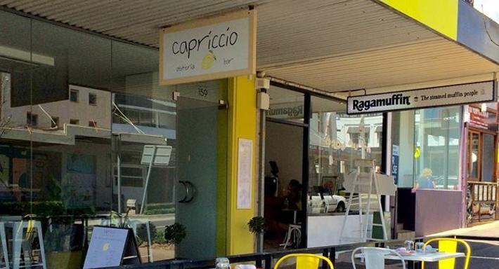 Capriccio Osteria Sydney image 7
