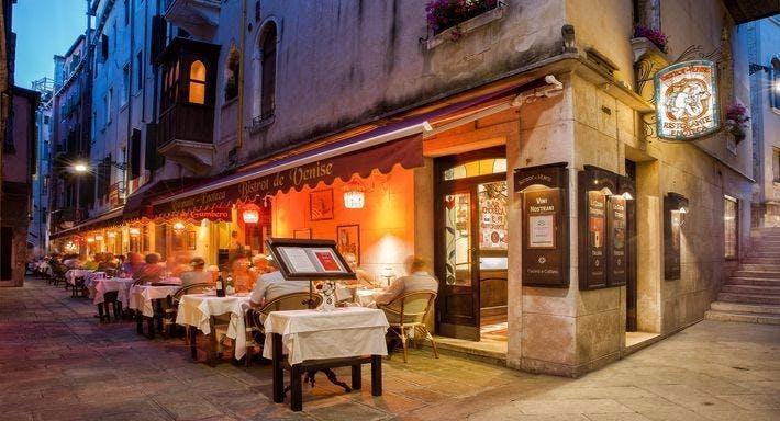 Bistrot De Venise Venezia image 5