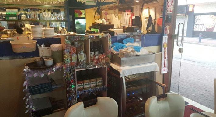 Marco's Oyster Bar & Grill - Whampoa Hong Kong image 5