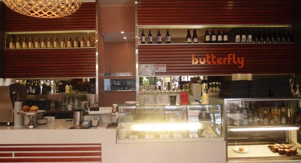 Butterfly Cafe and Tapas Bar Sydney image 1