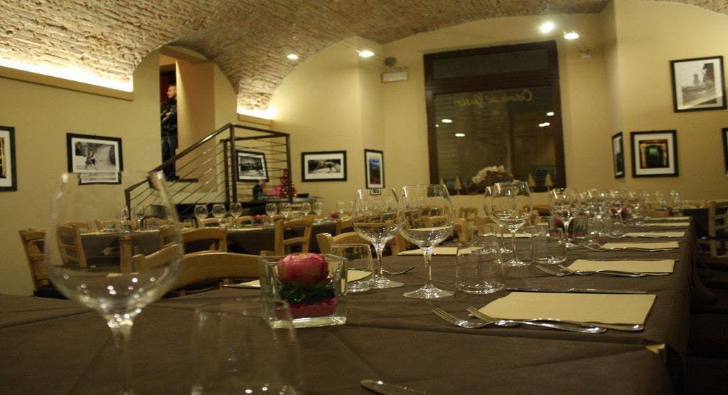 Osteria del gusto Siena image 1