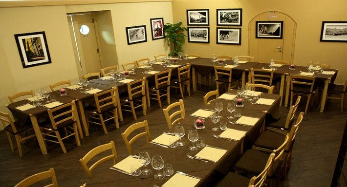 Osteria del gusto Siena image 3