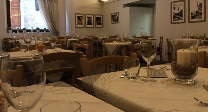 Osteria del gusto Siena image 2